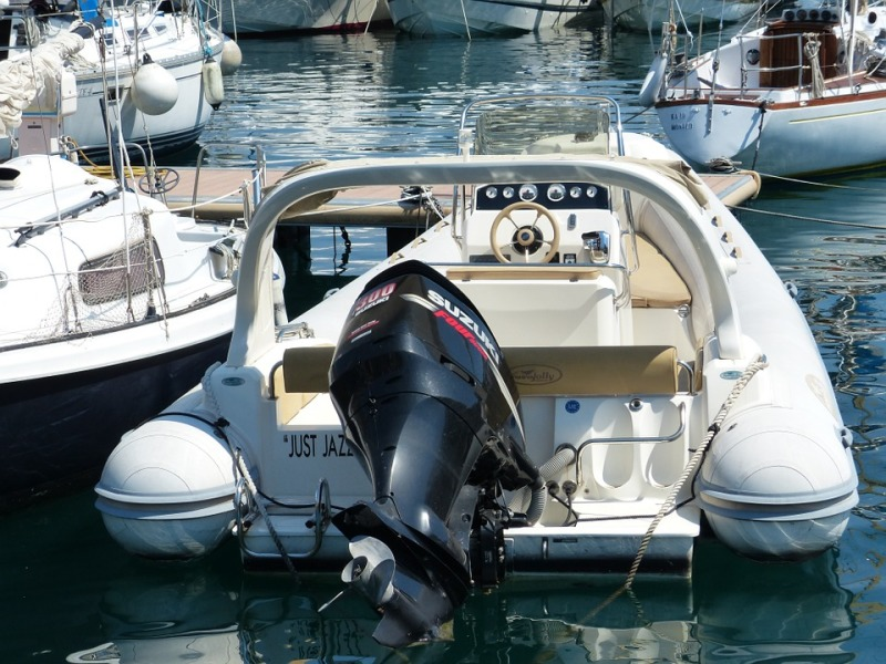 Finding The Right Boat Propeller For Your Boat